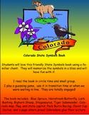 Colorado State Symbol Student Book