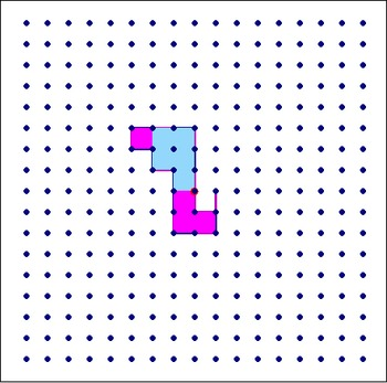 Colored Boxes Game