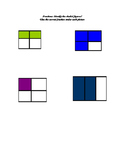 Colored Fractions