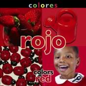 Colores: Rojo