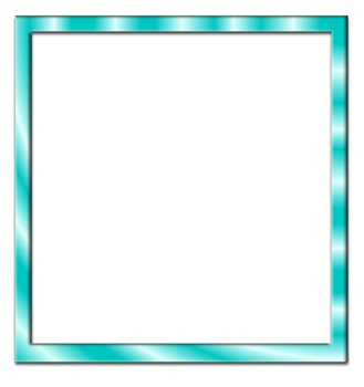 3D Frames with Colorful Stripes Clip Art