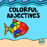 Adjectives in Preschool