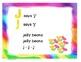 Colorful Alphabet Poems - letter/sound association