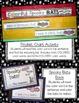 Colorful Bats! -- Bat Color Words -- Color Word Centers