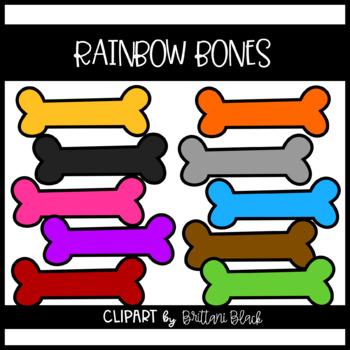Rainbow Bones