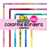 Page Borders - (FREE)