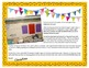 Colorful Bunting Math Focus Wall Headers