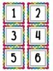 Colorful Calendar Set