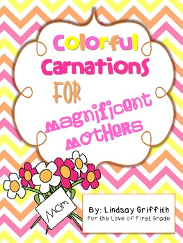 Colorful Carnations for Magnificent Mothers