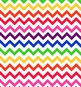 Colorful Chevron Paper Pack