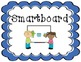 Colorful Classroom Signs and Labels