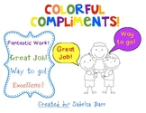 Colorful Compliments