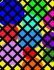 Colorful Diamond Backgrounds