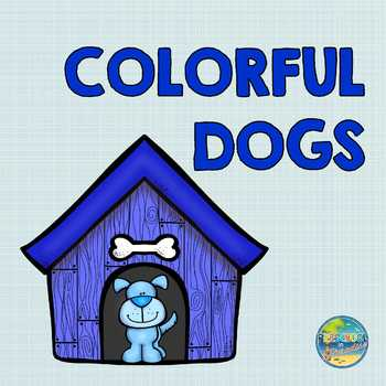 Colorful Dogs and More
