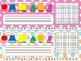 Colorful Dots Nametags