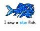 Colorful Fish: A Classbook