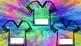 Colorful Jerseys