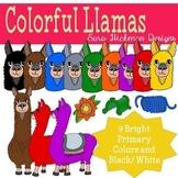 Colorful Llama Bundle