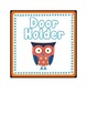 Colorful Owl Theme Classroom Jobs