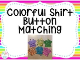Colorful Shirt Button Matching FREEBIE