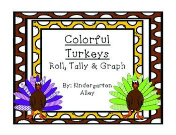 Colorful Turkeys Graph