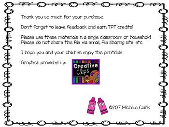 Colorful Year Bulletin Board Set