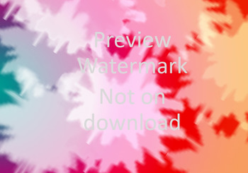 Colorful pom pooms Digital image background