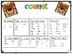 Coloriage de classes de mots