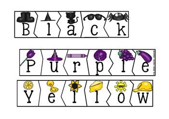 Colorific Puzzle Pack