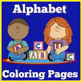 Alphabet Crafts | Alphabet Activities | Alphabet Kindergarten