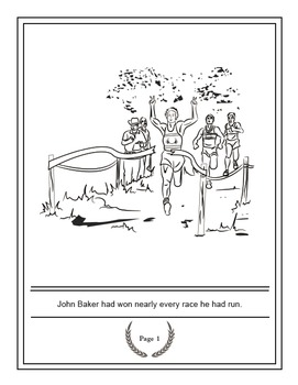 ADULT ROLE-MODEL COLORING BOOK