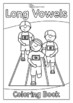 Coloring Book - Long Vowels