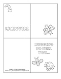 Coloring Cards Bundle (Thank You, All Occasion, and Congratulations)