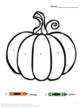 Color By Letters Coloring Pages | Fall coloring pages, Coloring ... | 350x263