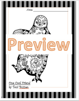 Coloring Pages for Books you can Read