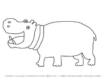 coloring pages for eric carle u0026 39 s polar bear by teeny u0026 39 s