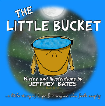 Coloring Pages from The Little Bucket
