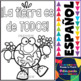Coloring Posters in Spanish - Earth Day