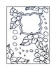 Coloring Quote Cards/ Prayer Cards/ Bookmarks