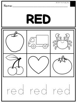 Coloring Sheets - Free