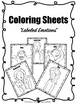 Coloring Sheets: Social Emotional Learning and Perspective Taking