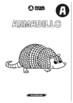 Coloring Workbook - Animals