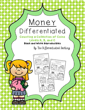Coloring a Collection of Coins Handouts