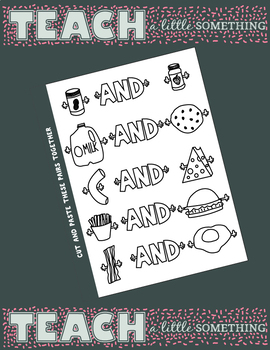 Coloring and Activity Sheets