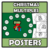Coloring book - Posters - Christmas multiples