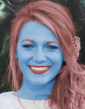 Colorize Your Life in Photoshop