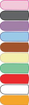Folder Game - Colors