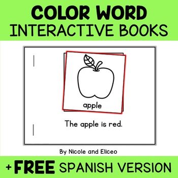 Interactive Color Book