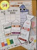 Colors Activities Games Worksheets