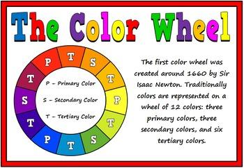 Colors (BUNDLE PACK)